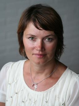 Olga Rigina