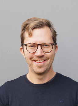 Mattias Rickhag
