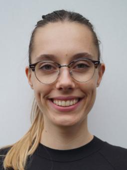 Helena-Céline Arøe Stevelt