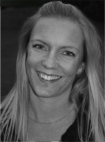Louise Baruël Johansen