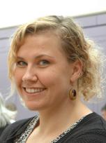 Kathrine Skak Madsen