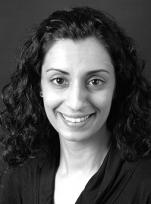Sadia Asghar Butt