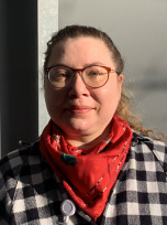 Gerða Grímnisdóttir