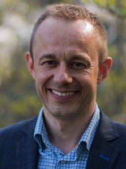 Tim Dyrby