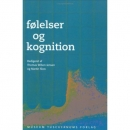 New book 'Følelser og kognition' edited by Thomas W. Jensen and Martin Skov